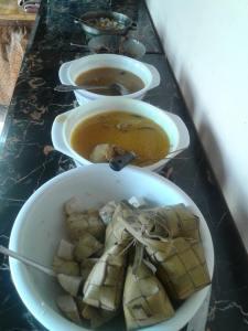 masakan idul adha